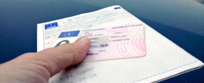Acquista patente guida italiana.
